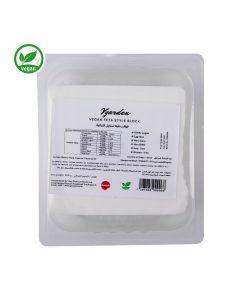 VgardenFETA STYLE CLASSIC 250 gm Vegan Cheese