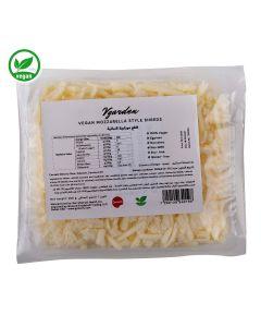 VgardenMOZZARELLA STYLE Shredded 200g Vegan Cheese