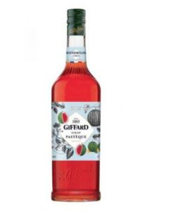 GIFFARD SYRUP WATERMELON