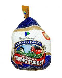 TURKEY WHOLE