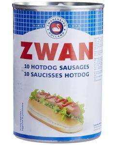 ZWAN HOT DOG 200GM