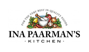 Ina Paarman's