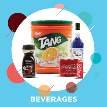 Coffee, cold drinks delivery from the best online beverage store in Dubai