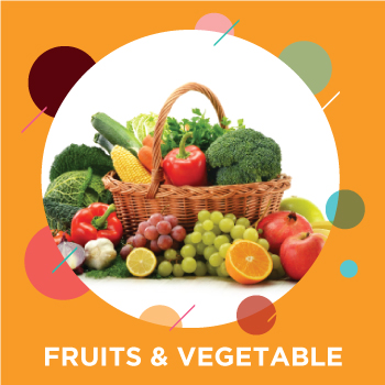 Best Fresh fruits and vegetables online in Dubai